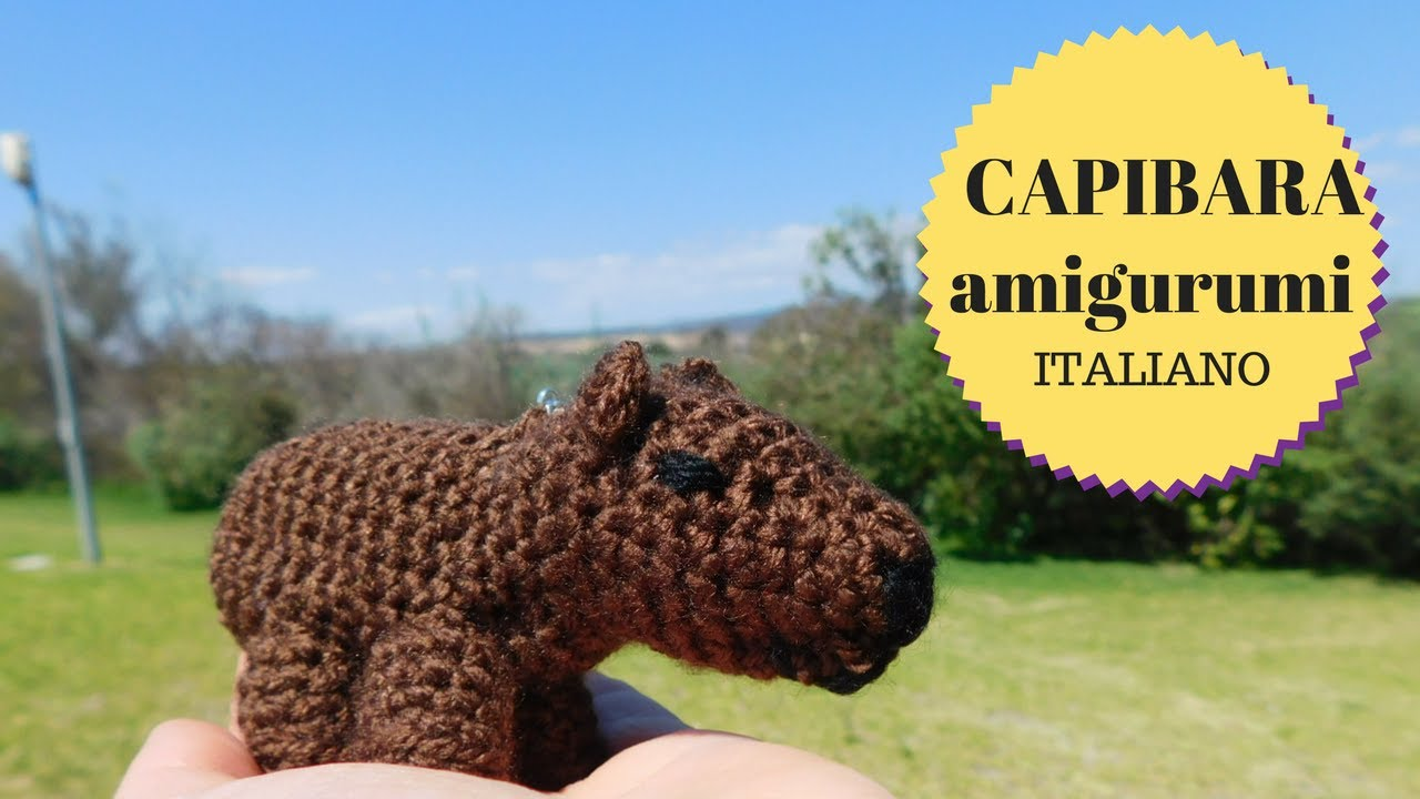Amigurumi Su Aygırı Miskin... - Tiny Mini Design | Facebook | 720x1280