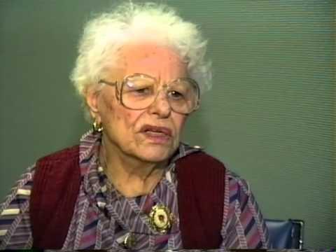Stavroff, Lozana - Zhelevo Aegean Macedonia. Oral History CMHS 1993