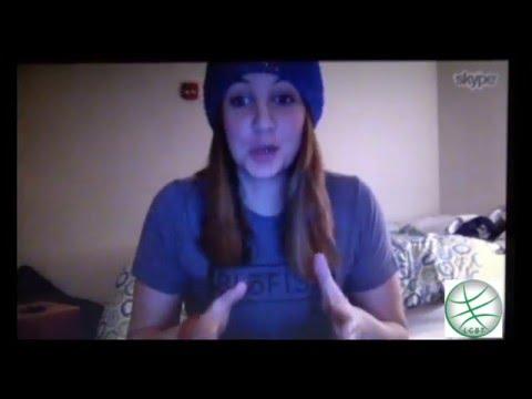 Abby Dunkin Interview