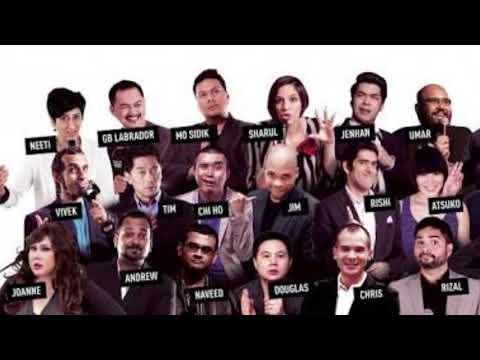 MIKIR: Membangun Karier Internasional