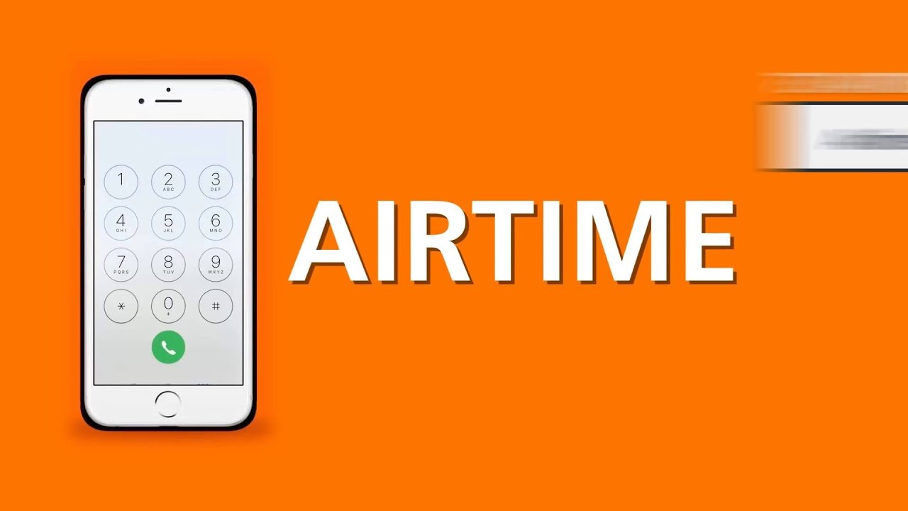 How to buy airtime from GTB to another number ▷ Legit ng