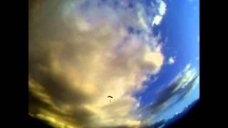 Skydiving Powerlines Crash 11-6-11