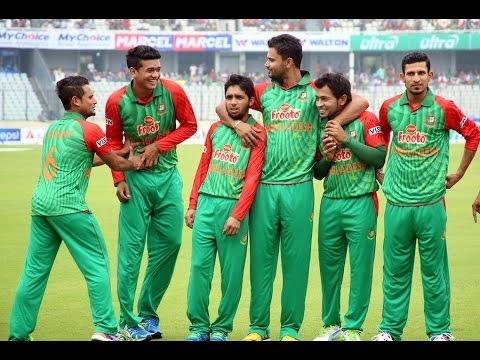 বাংলাদেশী ক্রিকেটারদের কান্ড দেখুন হাসতে হাসতে মরে যাবেন।Bangladeshi cricketer funny video thumbnail