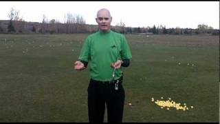 Pt 1 Real Swing Golf explained