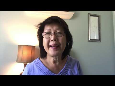 Thyroid Support - Hand Reflexology tip