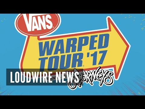 Warped Tour 2017 Unveils Surprisingly Heavy Lineup