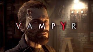 Vampyr (49) Ukochana jest bezbieczna