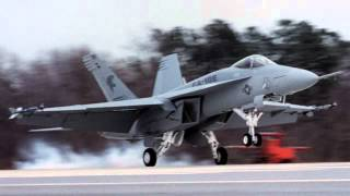 US Navy: F-18 Hornet/Super Hornet Documentary: The F-18 With Over 35 Years of History in the Fleet