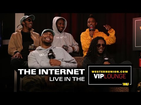 The Internet Talks Ego Death, Grammys, Steph Curry, Kehlani & Cyber Bullying
