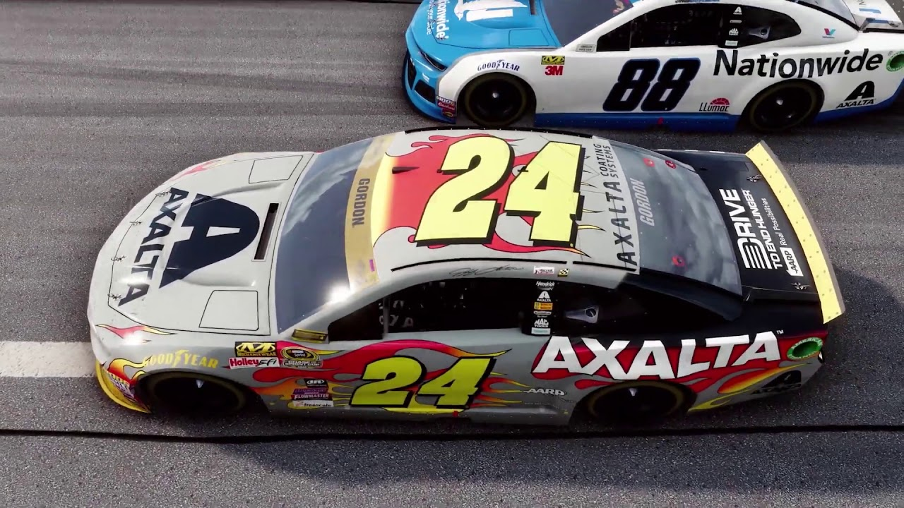 Worthplaying   'NASCAR Heat 4' (ALL) Release Date Set For