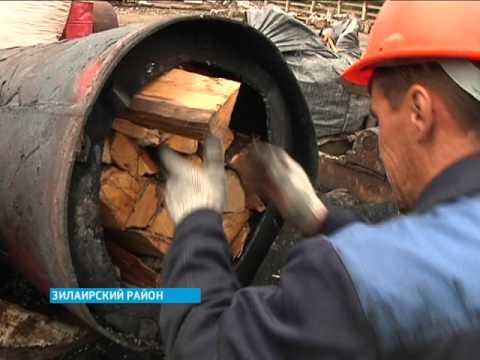 Работники леса готовятся к своему профессиональному празднику