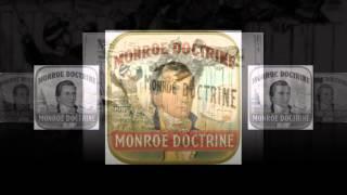 DOCTRINA MONROE   DESTINO MANIFIESTO