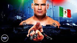 WWE : Cain Velasquez Theme Song 👊🏻