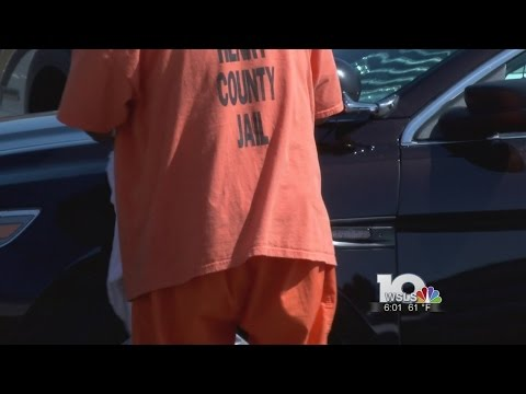 Henry County Sheriff emphasizes the need for a new jail
