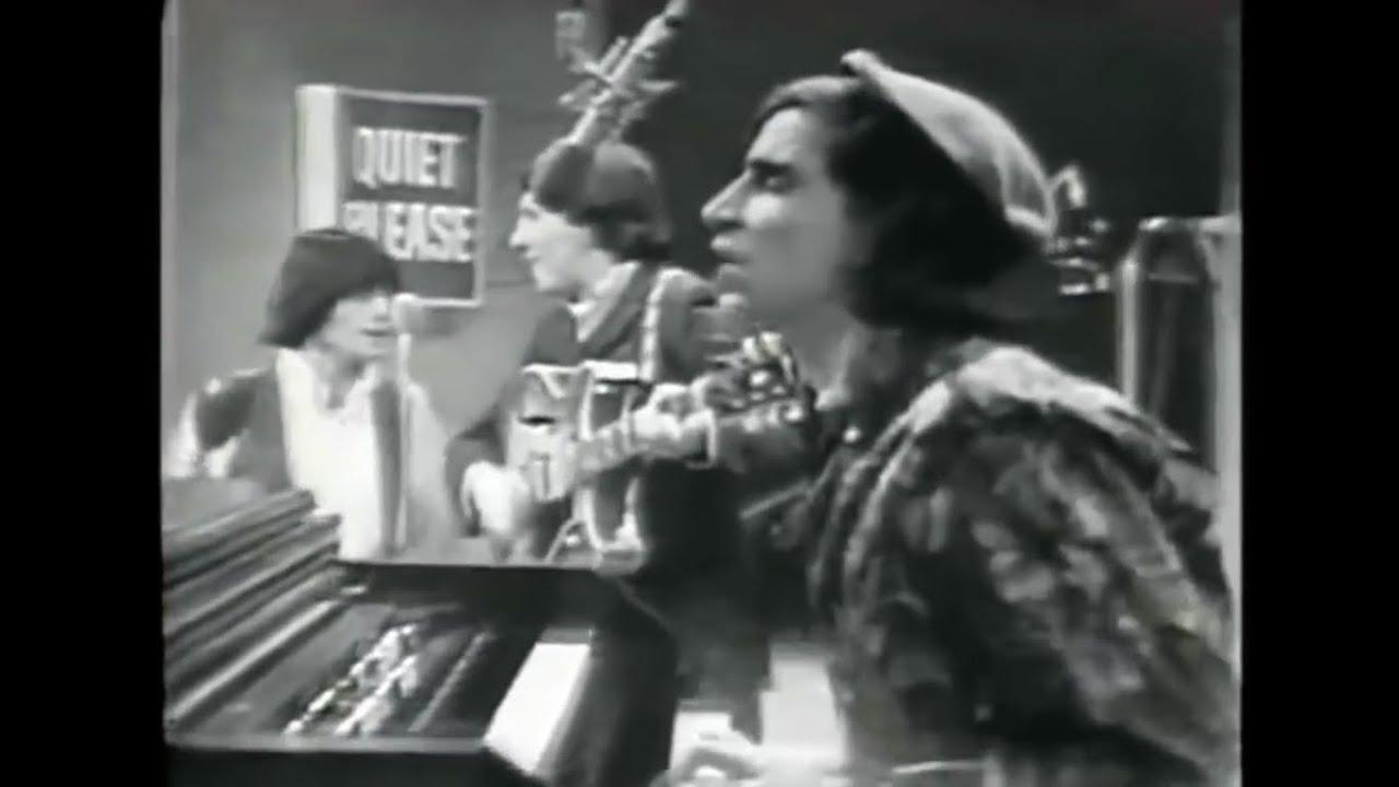 "Young Rascals ""Good Lovin'"" 1966 HD"
