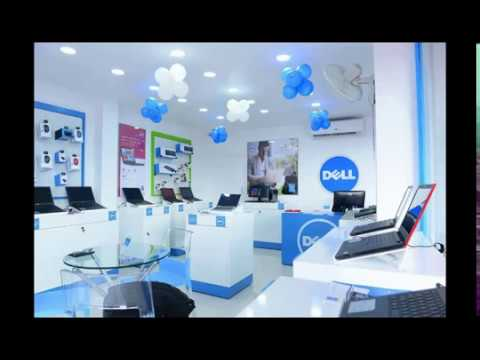 Dell exclusive store bangalore | Dell showroom bangalore Marathahalli