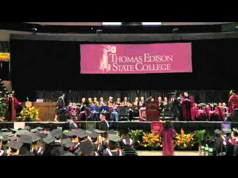2012 Commencement | Thomas Edison State College