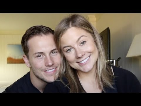 after the miscarriage | Shawn Johnson + Andrew East