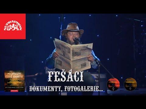 e7a1b8bbd Půlstoletí české country (trailer) - YouTube