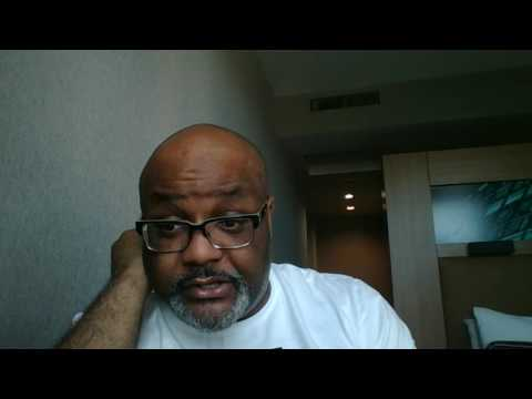 Dr Boyce Watkins:  #BirthofaNation, shady negroes and life - Being black in public 10/11/16