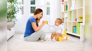 видео Як привчити дитину до горщика