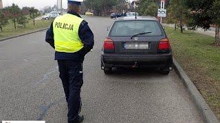 Bielsko-Biała - Nieprawidłowo zaparkowali ukarani mandatami