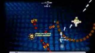 Everyday Shooter [PS3] Gameplay ~HD~