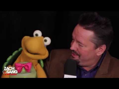Terry Fator | BBMAs 2015 Interview