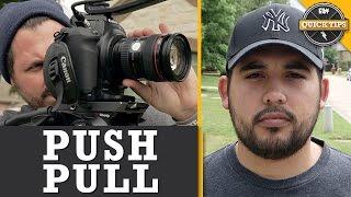 Quick Tips: Push Pull!