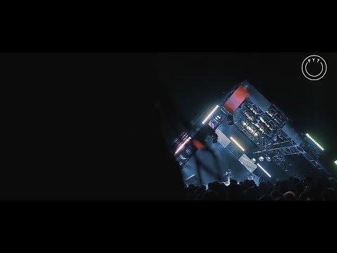Dipha Barus' Journey: 2018 JKT - BDG // Up In The Forest with Kallula & Nadin