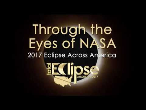 Preparing for Eclipse 2017 on This Week @NASA – August 11 ...