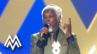 Download Billy Ocean | Wins 'Lifetime Achievement Award' | Acceptance Speech | 2010 Mp3 and Videos