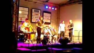 RomaNeno Project Playing at WORMS: Jazz & Joy Festival, Germany, 07/07/2012