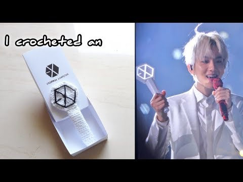 diy-k-pop-exo-light-stick---fanmade-ver-[easy-&-handmade]-|-dongne-chingu-|-#exolocked