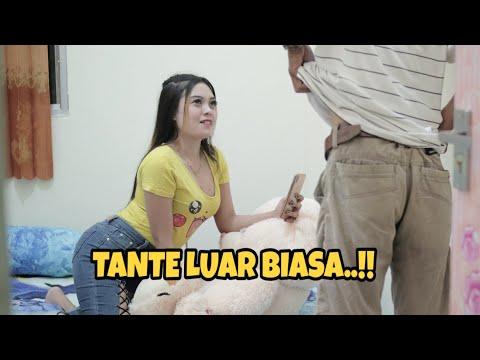 MAKASIH TANTE...NIKMAT SEMENTARA...FILM PENDEK (mastrex Vlog Terbaru)