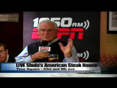 Don Shula Luncheon