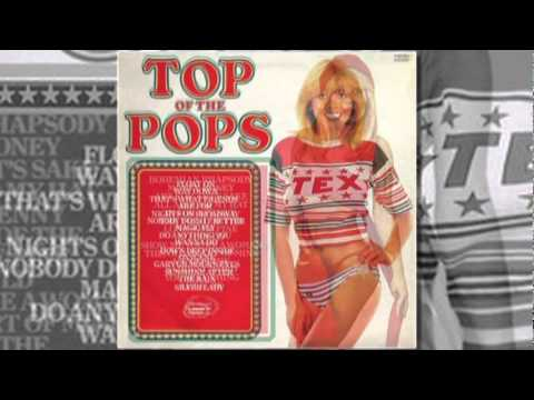 Tony Rivers Mix - Top Of The Pops (compilation mix)