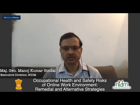 Risk, safety and emergency management for events and festivals from YouTube · Duration:  19 minutes 14 seconds