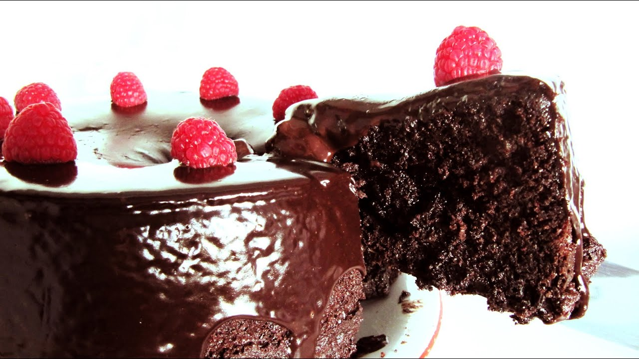 Best Chocolate Cake Death By