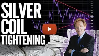 The Silver Coil Is Tightening - Mike Maloney