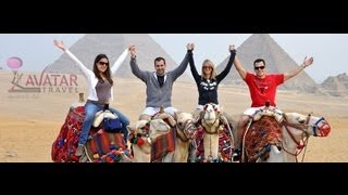 All of Egypt with Avatar Travel Thumbnail