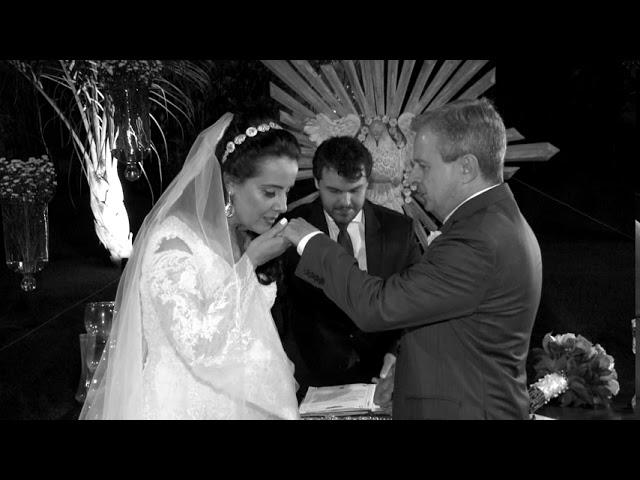 Clip Alessandra e Rogério - Filmagem Casamento - SVP Foto e Vídeo - 1