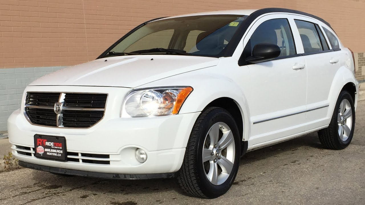 2012 dodge caliber sxt heated seats alloy wheels for sale in winnipeg mb youtube. Black Bedroom Furniture Sets. Home Design Ideas
