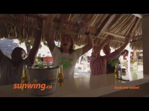 Kontiki Beach Resort Curaçao -  Curaçao   Sunwing.ca