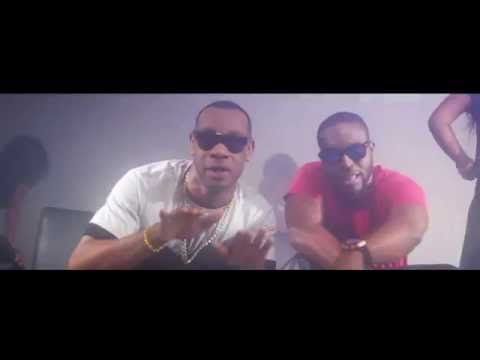 ▶Video: DJ Neptune Feat. D' Prince - TWERK IT  18+