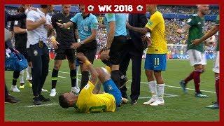 Wie is de grootste aansteller van het WK?