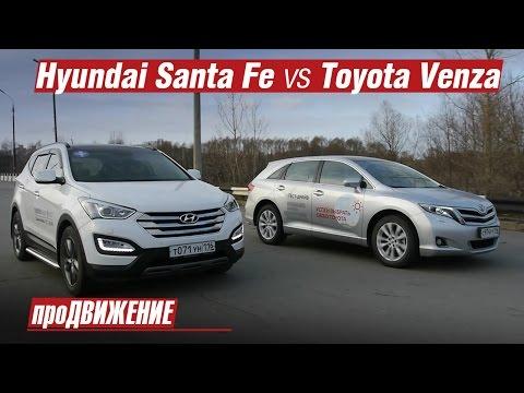 Toyota Venza цена, технические характеристики, фото