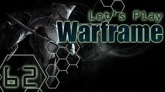 Böse Sprüche und Physik!(T4 Exterminate) - Warframe Let's Play #62 | 60fps