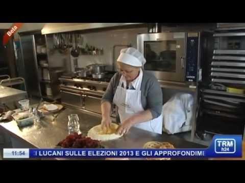 Gusto Lucano - Servizio del TGR Basilicata del 03/03/2009 from YouTube · Duration:  1 minutes 37 seconds