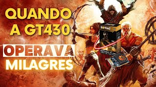 Gameplay - R.A.W Realms of Ancient War on GT 430